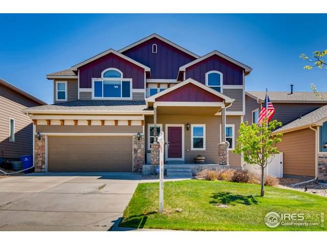 6654 12th St, Frederick, CO 80530 (MLS #912496) :: 8z Real Estate