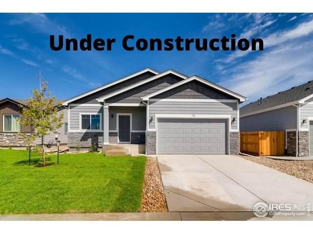 619 Depot Dr, Milliken, CO 80543 (MLS #912509) :: Kittle Real Estate