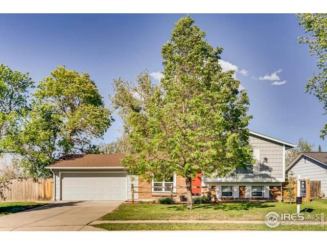 2098 Garfield Ave, Louisville, CO 80027 (MLS #912511) :: Downtown Real Estate Partners