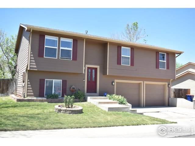 1045 Sunrise Cir, Dacono, CO 80514 (MLS #912517) :: Downtown Real Estate Partners