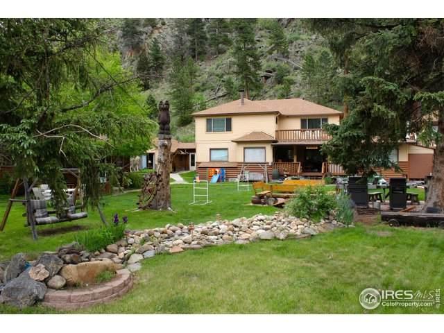 232 E Riverside Dr, Estes Park, CO 80517 (MLS #912522) :: Downtown Real Estate Partners