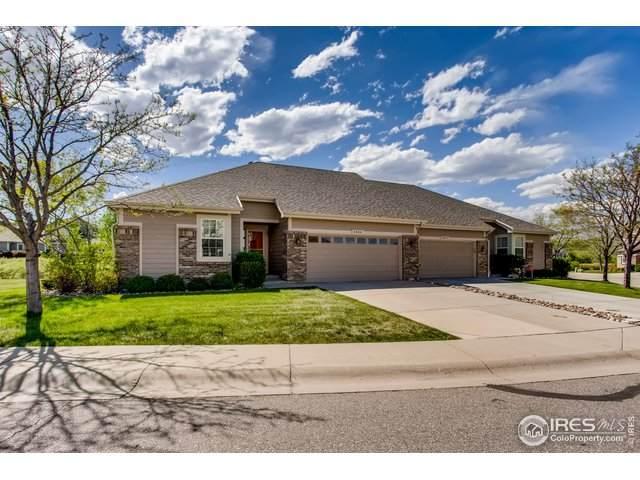 4006 Don Fox Cir, Loveland, CO 80537 (MLS #912526) :: Downtown Real Estate Partners