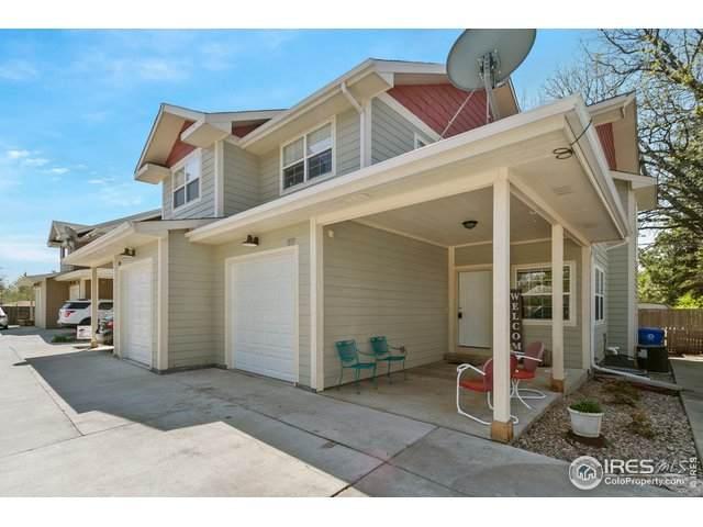 910 Garfield Ave, Loveland, CO 80537 (MLS #912529) :: 8z Real Estate