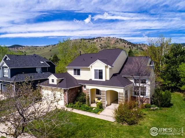 4857 Dakota Blvd, Boulder, CO 80304 (MLS #912542) :: RE/MAX Alliance
