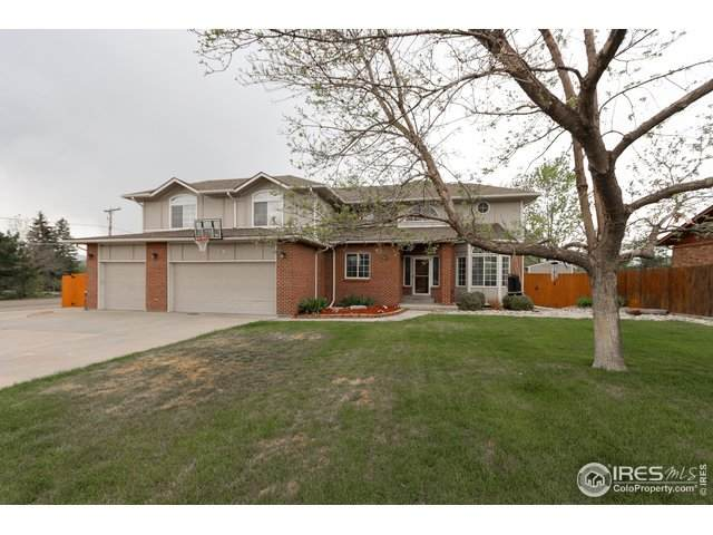 5219 Coors St, Arvada, CO 80002 (MLS #912543) :: 8z Real Estate