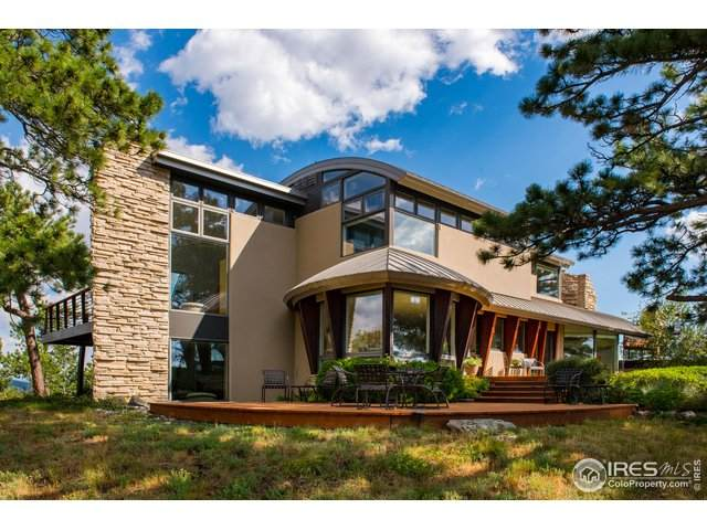 1451 Rembrandt Rd, Boulder, CO 80302 (MLS #912545) :: Downtown Real Estate Partners