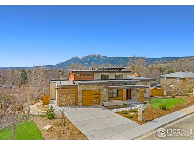 3875 Cloverleaf Dr, Boulder, CO 80304 (MLS #912567) :: Tracy's Team