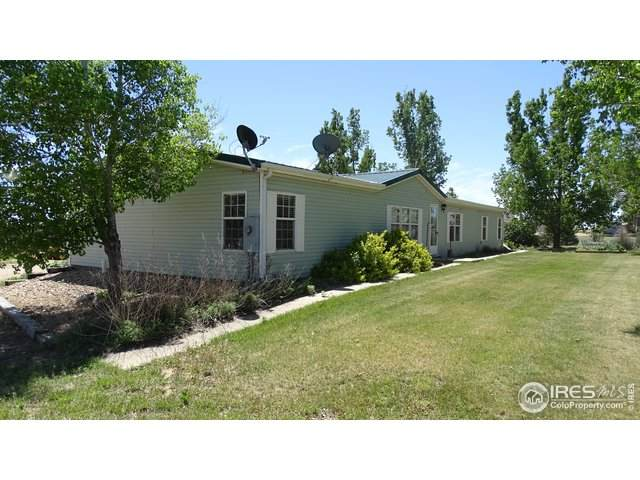 34300 County Road 55, Gill, CO 80624 (#912571) :: The Griffith Home Team