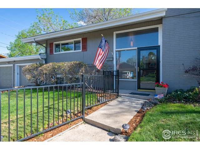 100 Aline St, Louisville, CO 80027 (MLS #912572) :: Colorado Home Finder Realty