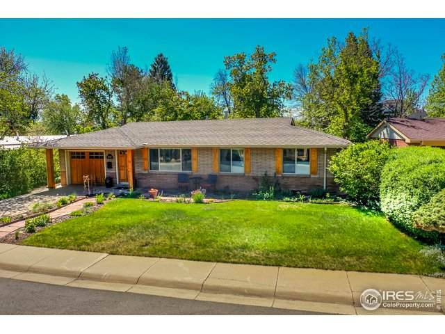 2020 Balsam Dr, Boulder, CO 80304 (MLS #912580) :: Hub Real Estate