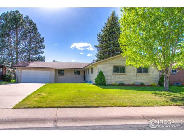 2117 21st Ave Ct, Greeley, CO 80631 (MLS #912583) :: 8z Real Estate