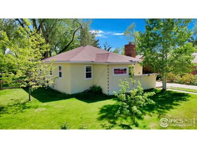 1205 15th Ave, Longmont, CO 80501 (MLS #912590) :: J2 Real Estate Group at Remax Alliance