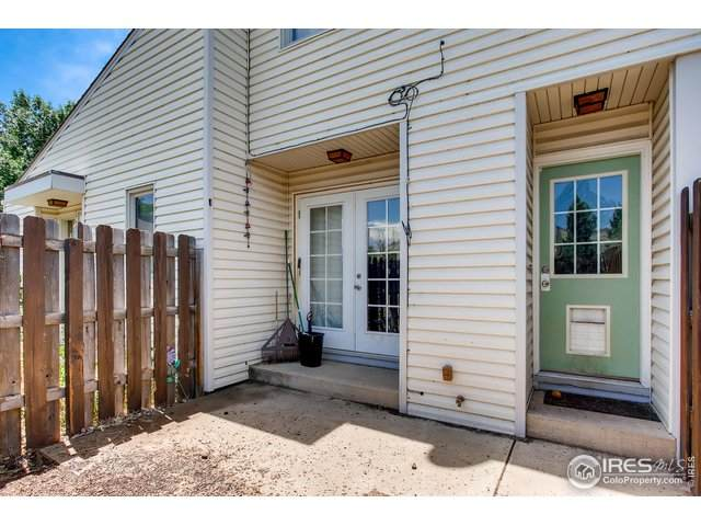 3024 Ross Dr #15, Fort Collins, CO 80526 (MLS #912603) :: RE/MAX Alliance