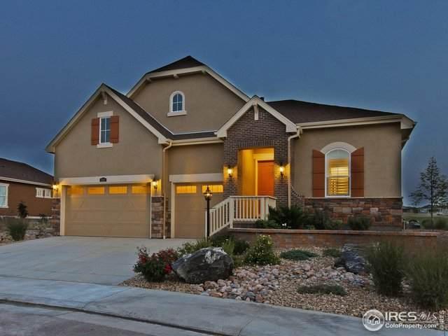7692 E 151st Pl, Thornton, CO 80602 (MLS #912612) :: Hub Real Estate