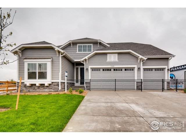2086 Medford St, Longmont, CO 80504 (MLS #912625) :: J2 Real Estate Group at Remax Alliance