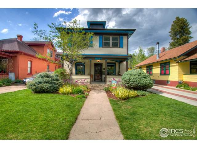 1122 W Mountain Ave, Fort Collins, CO 80521 (#912630) :: The Dixon Group