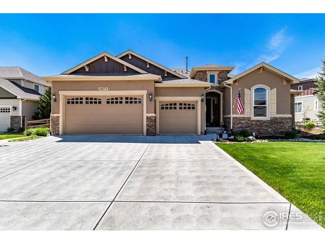 5675 Summerlyn Ct, Windsor, CO 80550 (MLS #912639) :: Bliss Realty Group