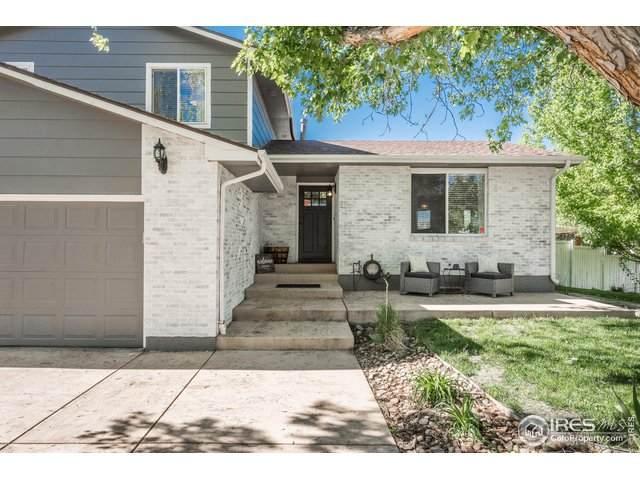 206 Florence Ave, Firestone, CO 80520 (#912645) :: HergGroup Denver