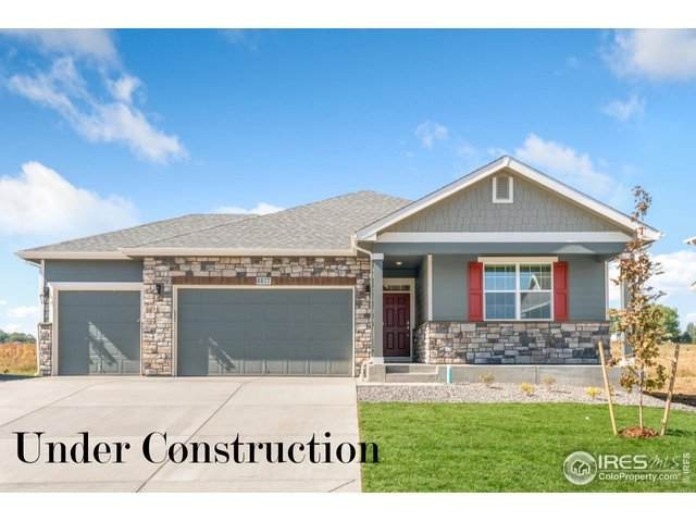 3164 Smoky Meadow Rd, Wellington, CO 80549 (MLS #912646) :: 8z Real Estate