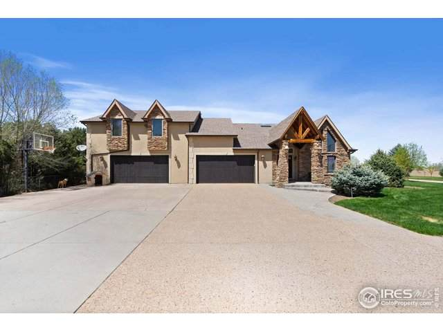 3504 Seeley Ct, Greeley, CO 80631 (#912647) :: James Crocker Team
