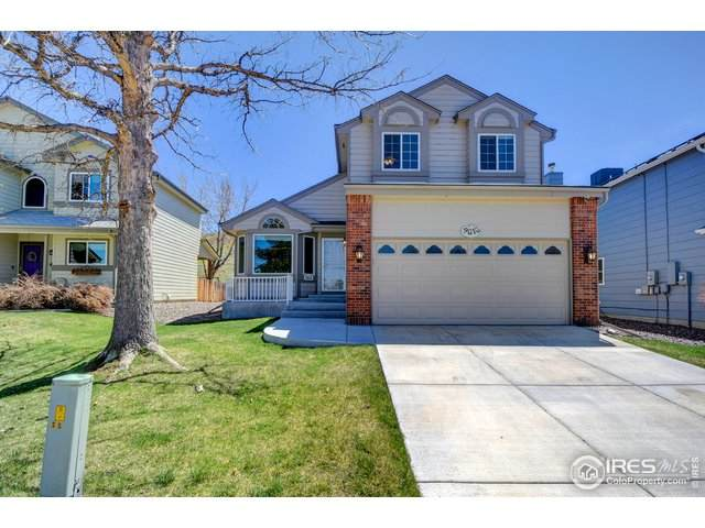 9010 W Portland Ave, Littleton, CO 80128 (#912650) :: My Home Team