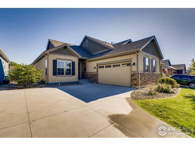 4513 Angelina Cir, Longmont, CO 80503 (MLS #912654) :: J2 Real Estate Group at Remax Alliance
