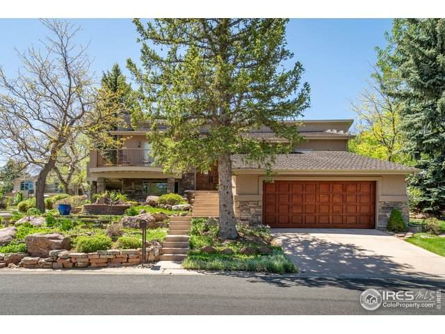 2407 Briarwood Dr, Boulder, CO 80305 (MLS #912660) :: Colorado Home Finder Realty