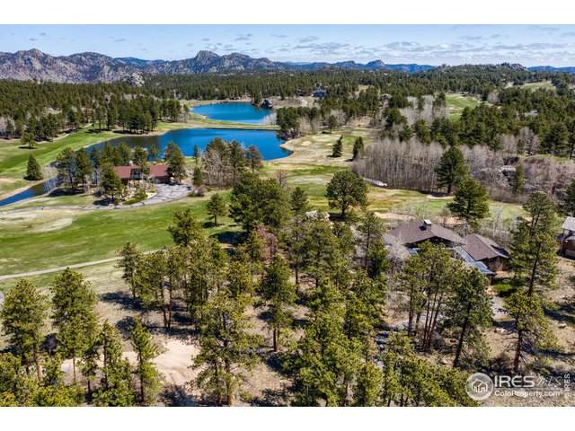 1410 W Fox Acres Dr, Red Feather Lakes, CO 80545 (MLS #912667) :: 8z Real Estate