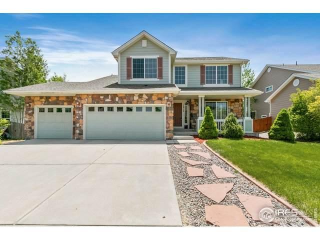 1315 Forrestal Dr, Fort Collins, CO 80526 (MLS #912669) :: 8z Real Estate