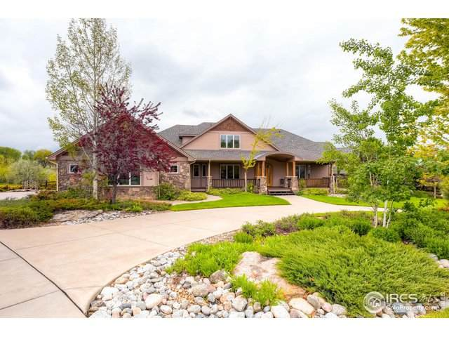 7045 Quiet Retreat Ct, Niwot, CO 80503 (MLS #912685) :: Jenn Porter Group
