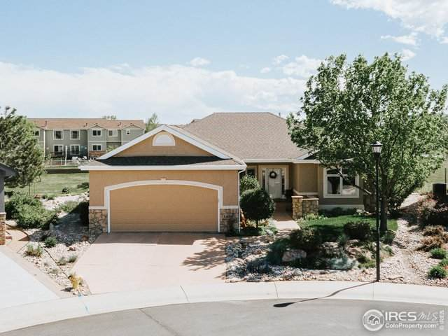 1409 Westfield Dr, Fort Collins, CO 80526 (MLS #912689) :: RE/MAX Alliance