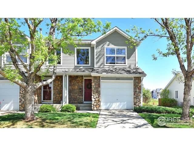 1537 Oak Creek Dr, Loveland, CO 80538 (MLS #912696) :: J2 Real Estate Group at Remax Alliance