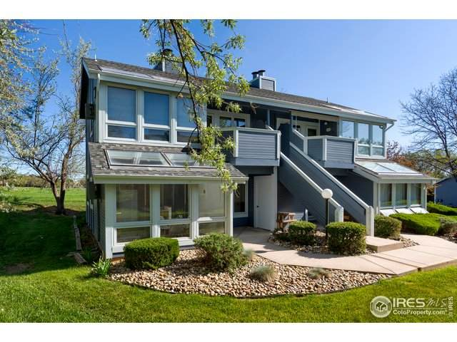 3737 Landings Dr C11, Fort Collins, CO 80525 (MLS #912697) :: J2 Real Estate Group at Remax Alliance
