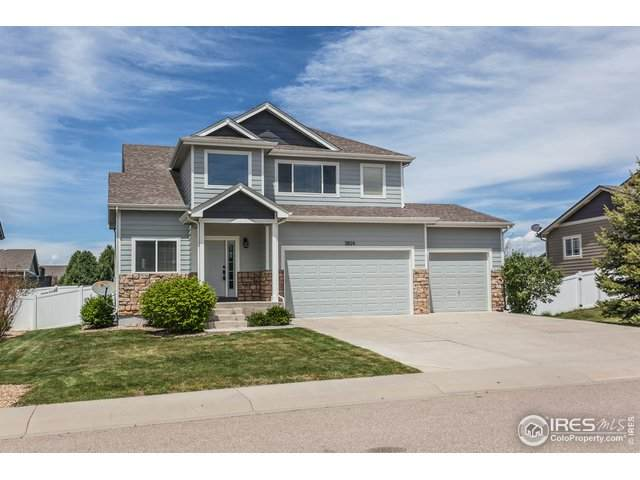 3824 Mount Oxford St, Wellington, CO 80549 (MLS #912703) :: 8z Real Estate