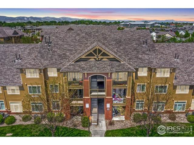2450 Windrow Dr #203, Fort Collins, CO 80525 (MLS #912727) :: RE/MAX Alliance