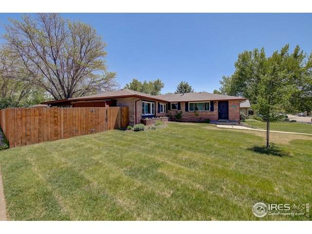1248 Grant St, Longmont, CO 80501 (MLS #912750) :: J2 Real Estate Group at Remax Alliance