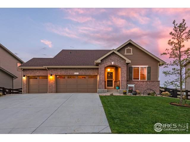 2127 Longfin Ct, Windsor, CO 80550 (MLS #912751) :: Bliss Realty Group