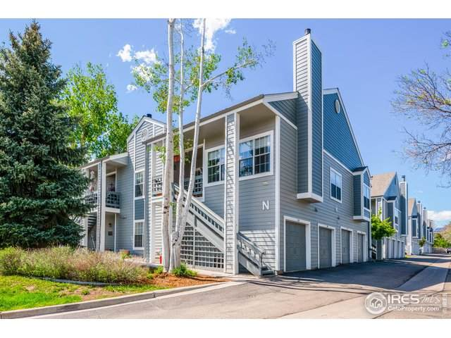 7415 Spy Glass Ct, Boulder, CO 80301 (#912757) :: The Peak Properties Group
