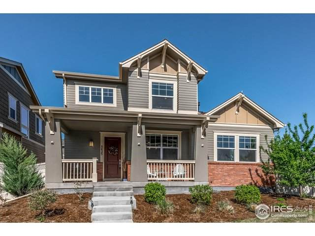5425 W 73rd Pl, Westminster, CO 80003 (#912759) :: The Dixon Group