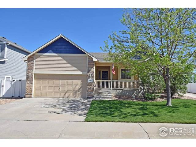 2065 Canada Goose Dr, Loveland, CO 80537 (MLS #912761) :: 8z Real Estate