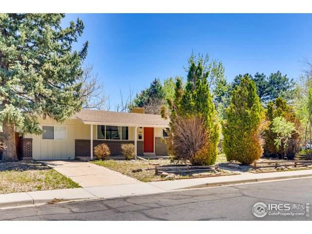 740 37th St, Boulder, CO 80303 (MLS #912775) :: Downtown Real Estate Partners