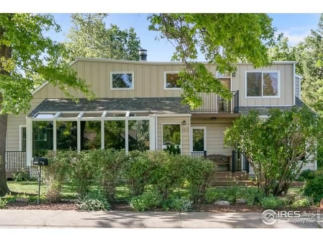 1415 Elder Ave, Boulder, CO 80304 (MLS #912777) :: Colorado Home Finder Realty