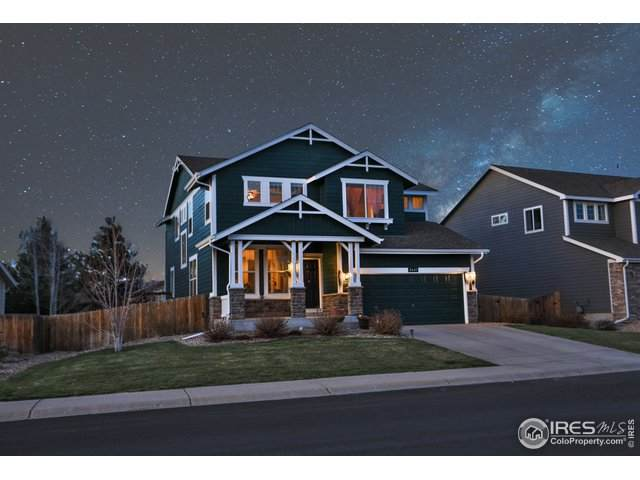 2641 White Wing Rd, Johnstown, CO 80534 (MLS #912784) :: Bliss Realty Group