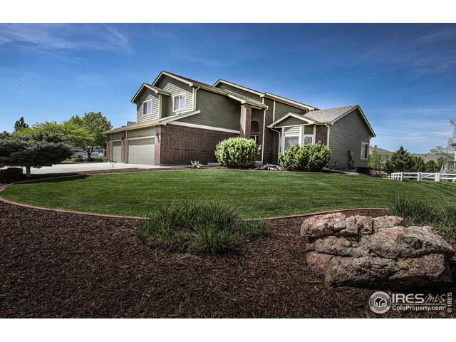 8489 Castaway Dr, Windsor, CO 80528 (MLS #912786) :: Bliss Realty Group