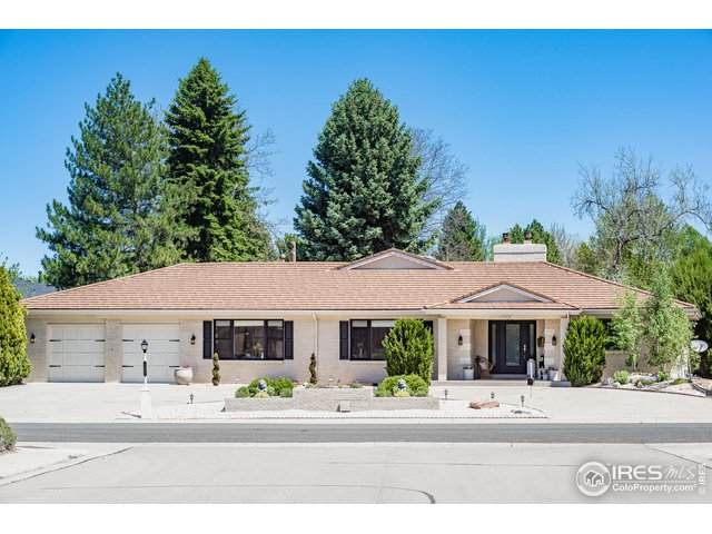 1126 E 4th Ave, Longmont, CO 80504 (MLS #912794) :: 8z Real Estate