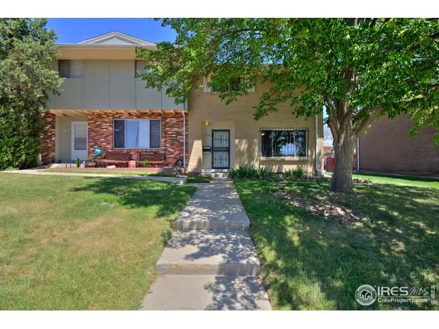 8728 Mariposa St, Thornton, CO 80260 (MLS #912798) :: J2 Real Estate Group at Remax Alliance