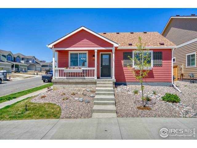 748 Country Road Trl, Berthoud, CO 80513 (MLS #912801) :: 8z Real Estate