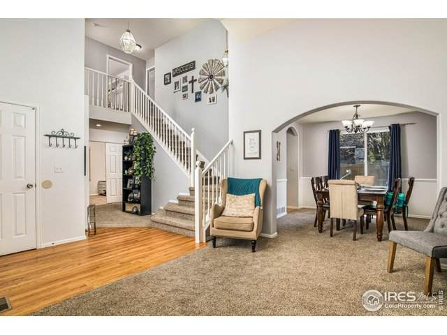 2701 E 132nd Pl, Thornton, CO 80241 (#912804) :: HergGroup Denver