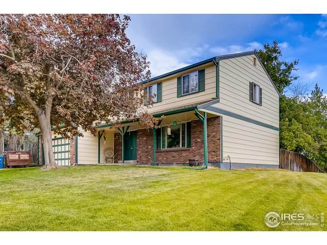 1420 N Franklin Ct, Louisville, CO 80027 (MLS #912805) :: Colorado Home Finder Realty