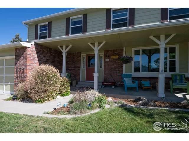 14255 W 71st Pl, Arvada, CO 80004 (MLS #912807) :: 8z Real Estate